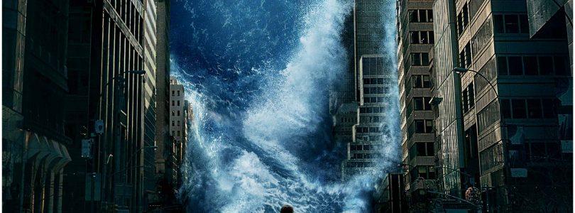 Gerard Butler luptă pentru salvarea omenirii în Geostorm: Pericol Global