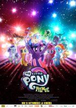 """Cătălina Grama (Jojo) se transformă în Rarity, """"cel mai frumos ponei"""", numai în """"My Little Pony: Filmul"""""""