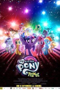 """Radu Vâlcan debutează cu rol de rege malefic în ,,My Little Pony: Filmul"""""""