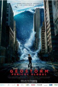 Geostorm – Pericol global (2017)