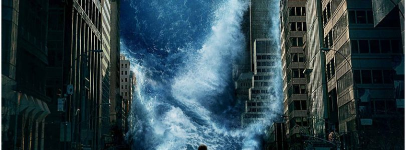 """""""Geostorm: Pericol Global"""" a dezlănţuit furtuna în box office-ul românesc"""