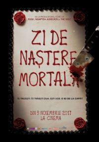 Happy Death Day · Zi de naștere mortală (2017)