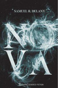 """Nova · Samuel R. Delany – """"O călătorie până la marginea nopții."""""""