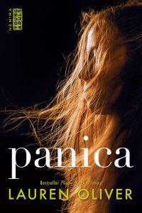 """Panica · Lauren Oliver – """"Jocul trebuia să continue. Jocul mereu continua."""""""