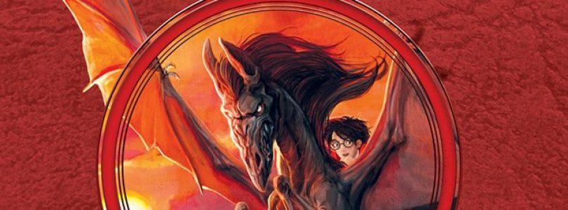 Fragment în avanpremieră: Harry Potter și Ordinul Phoenix (Harry Potter #5), de J.K. Rowling