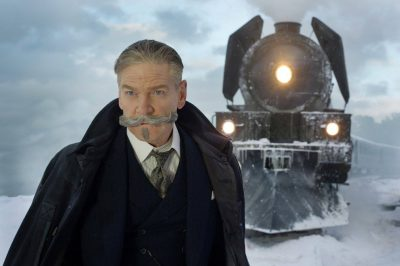 Trailer – Murder on the Orient Express