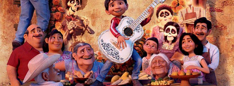 """Trăieşte aventura vieţii tale urmărind la cinema """"COCO"""",  cea mai nouă animaţie Disney-Pixar"""
