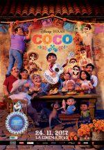 """Vedetele & micuţii lor s-au pregătit pentru lansarea filmului """"COCO"""""""