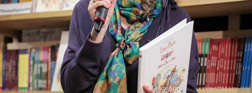 """Andreea Micu, asociat al cramei AVINCIS, a lansat prima carte pentru copii – """"Lunus Plinus și Andrei în Țara lui Faci ce Vrei"""""""