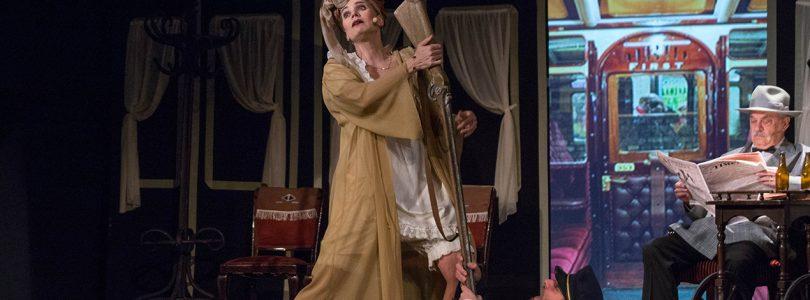 Program spectacole Teatrul Evreiesc de Stat | Luna DECEMBRIE 2017