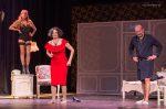 Program spectacole Teatrul Evreiesc de Stat | Luna NOIEMBRIE 2017