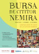 Bursa Nemira – cărți pe viață pentru elevi, ediția 2019
