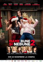 A Bad Moms Christmas · Mame bune și nebune 2 (2017)