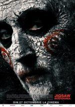 """,,Jigsaw: Moştenirea"""" susţine maratonul sperieturilor de Halloween"""