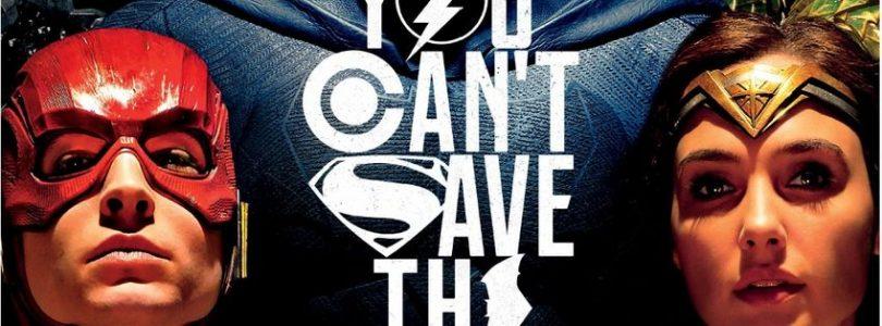 """Super eroii universului DC iau cu asalt marile ecrane din 17 noiembrie în ,,Liga Dreptăţii"""""""