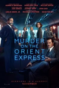 Murder on the Orient Express · Crima din Orient Express  (2017)
