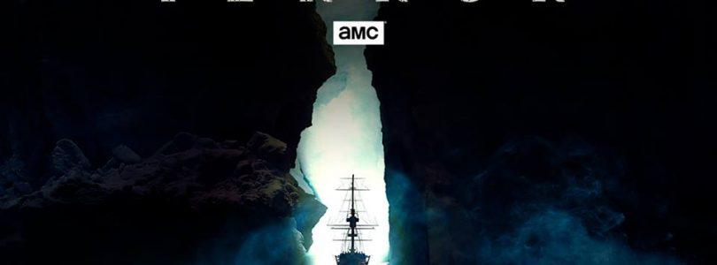 """Noul serial AMC """"The Terror"""" va avea premiera în România pe 29 martie 2018"""
