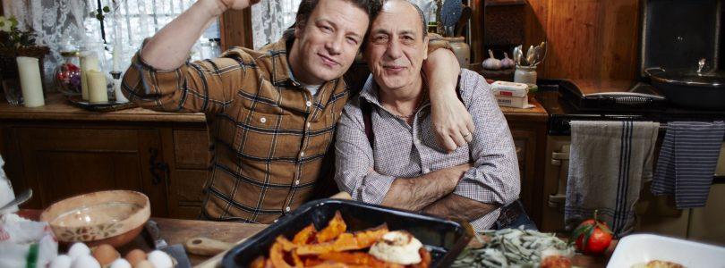 Să ne pregătim de sărbatori cu Jamie Oliver!