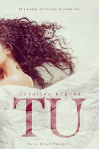 """Tu · Caroline Kepnes – """"Nu poți salva pe cineva care nu vrea să fie salvat."""""""