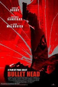 """Adrien Brody și Alexandra Dinu au sosit în România pentru lansarea filmului """"Bullet Head. Capcană mortală"""""""