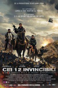 Cei 12 Invincibili are premiera pe 2 februarie