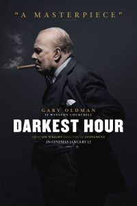 Ziua decisivă · Darkest Hour (2018)