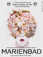 Invitație la MARIENBAD – Teatrul Evreiesc de Stat