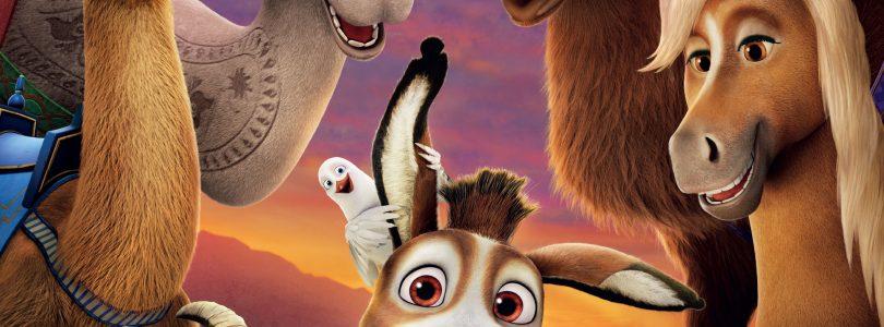 The Star – Povestea animată a primului Crăciun, la cinema