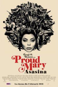 Păzea! Proud MaryAsasina ia cinematografele cu asalt!
