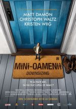 Downsizing · MiNi-OAMENii (2018)