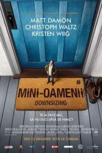 Downsizing · MiNi-OAMENii (2018)