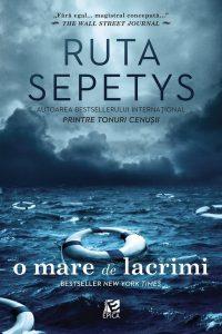 Ruta Sepetys se întoarce în România!