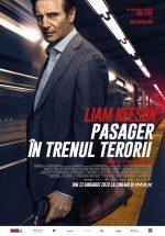 Pasager în trenul terorii · The Commuter (2018)