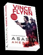 "Editura Preda Publishing lansează romanul ""Asasin American"""