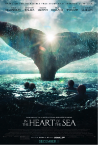 In the Heart of the Sea ·  În inima mării (2015)