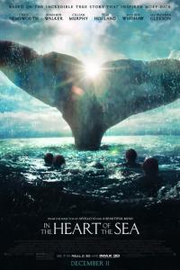 In the Heart of the Sea ·  În inima mării (2015)