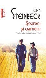 "Șoareci și oameni · John Steinbeck – ""N-am vrut să fac rău."""