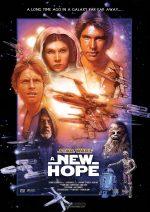 Han Solo, Prințesa Leia, Luke Skywalker și Darth Vader în premieră absolută la București!