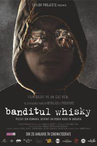 Banditul Whisky (2018)