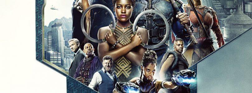 Black Panther – regele încasărilor în weekend-ul de lansare