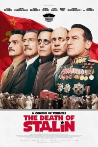 The Death of Stalin · Moartea lui Stalin (2018)