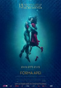 The Shape of Water  ·  Forma apei (2018)