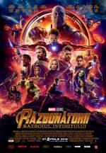 Avengers: Infinity War · Răzbunătorii: Războiul Infinitului (2018)