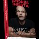 """Editura Preda Publishing lansează volumul """"Artistul. În pielea lui Iniesta"""""""