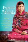 """Eu sunt Malala · """"Un copil, un profesor, un stilou, o carte pot schimba lumea."""""""