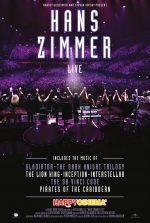 Hans Zimmer Live în Praga se vede la Happy Cinema București