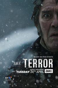 """AMC Global câștigă la Cannes trofeul pentru """"cea mai bună lansare de serial a anului"""" pentru The Terror"""
