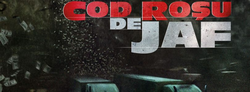 Cod roșu de jaf · The Hurricane Heist (2018)