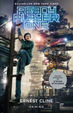 Ready Player One – cartea-fenomen a lui Ernest Cline este ecranizată de Steven Spielberg