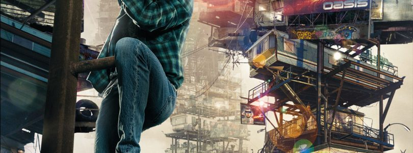 Ready Player One – cartea-fenomen a lui Ernest Cline este ecranizată de Steven Spielberg